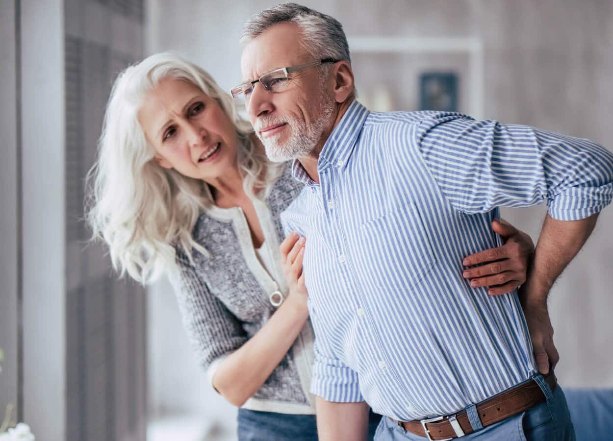 Chiropractor Bloomington IL low back pain
