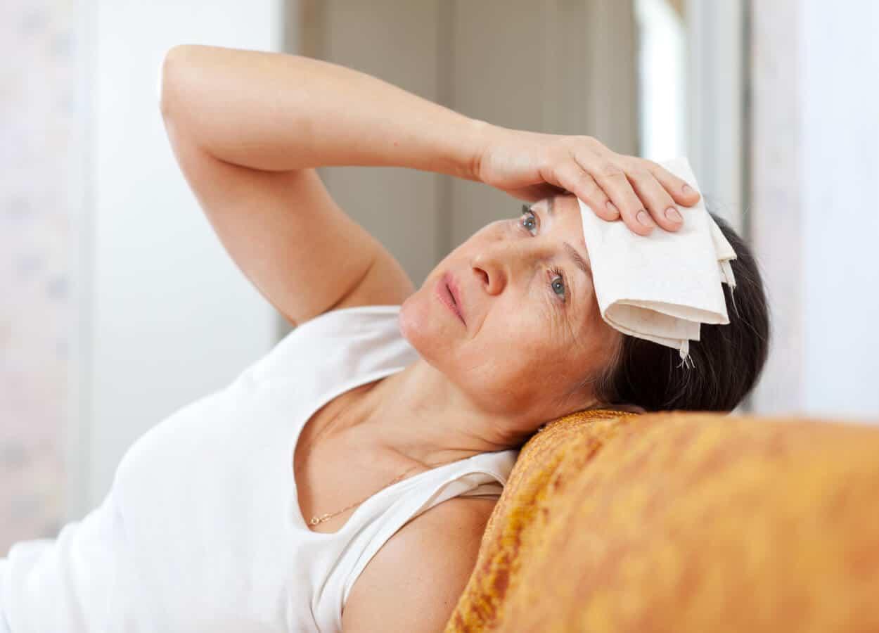 Chiropractor in Bloomington IL headache