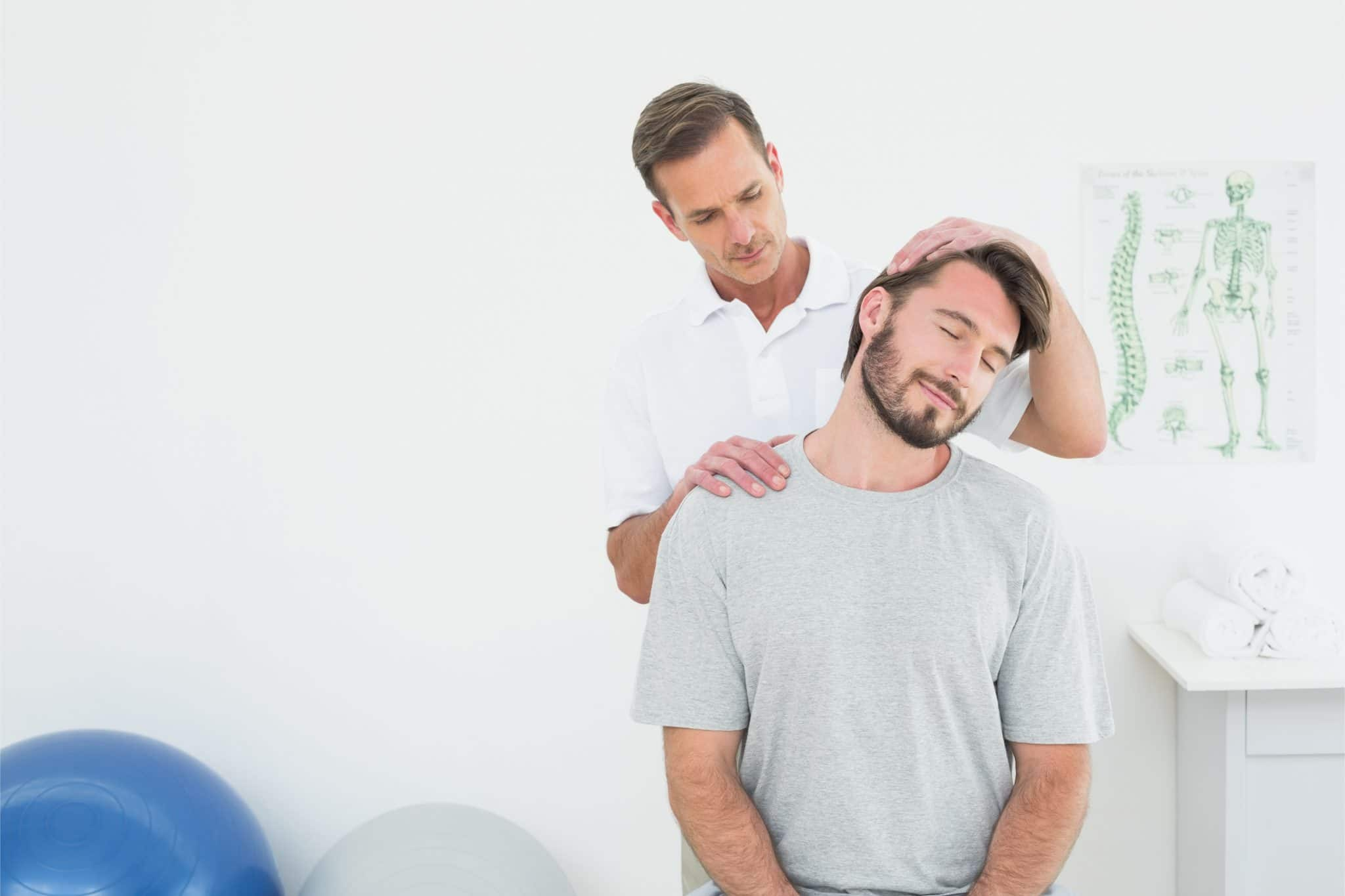 chiropractor in Bloomington IL